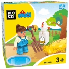Blocki MUBI – Farm-girl MU2366B