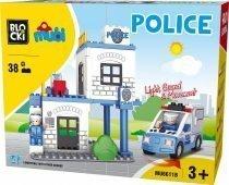 BLOCKI MUBI Police