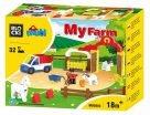 Blocki MUBI – MyFarm MU2003