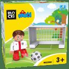 Blocki MUBI – Football player MU2366D