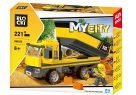 BLOCKI – MyCity Dump truck KB0225